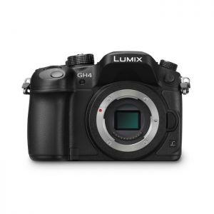 Panasonic Lumix DMC-GH4 Body - Chính hãng