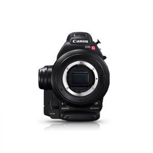 Canon EOS C100 DAF - Chính hãng