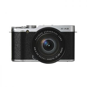Fujifilm X-A2 Kit 16-50mm F3.5-5.6 OIS