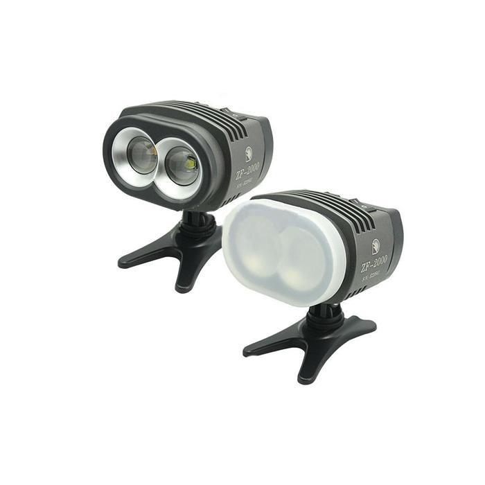 Đèn Led Light ZF-2000 - Mới 100%