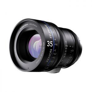 Schneider Xenon FF 35mm T2.1 Prime - Chính hãng