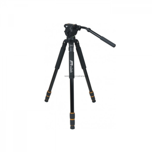 Tripod Video JieYang JY0509 - Mới 100%