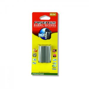 Pin Pisen EL3e+ For Nikon D80, D90, D300, D300s, D700 - Mới 100%