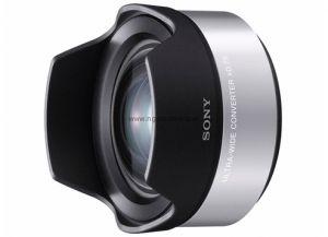 Sony  VCL-ECU1