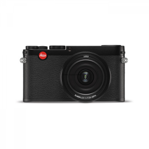 Leica X (Typ 113) Digital Camera (Black)