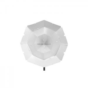 Tấm tản sáng octave 36 bằng nhựa