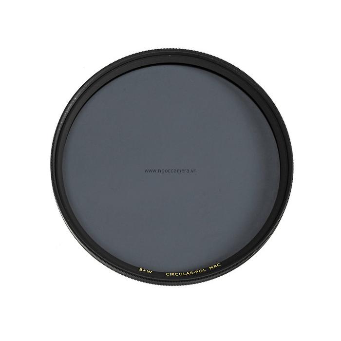 Kính lọc Filter B+W CPL MRC (Circular Polarizer) - Mới 100%