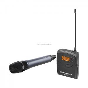 Sennheiser ew 135-p G3 Camera (Bộ micro cầm tay không dây)