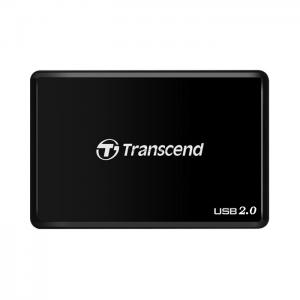Đầu đọc thẻ Transcend USB 2.0 RDF8