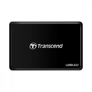 Đầu đọc thẻ Transcend USB 3.0 Multi Card RDF8