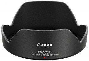 Hood EW-73C for Canon EF-S 10-18mm f/4.5-5.6 IS STM