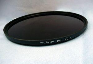 Kính lọc Filter Tianya NDx16 - Mới 100%