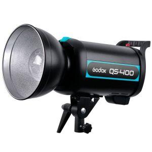 Quick Studio Flash Godox QS400 - Mới 100%