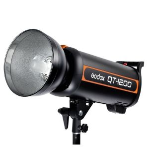 Quick Studio Flash Godox QT1200 - Mới 100%