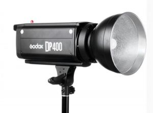 Studio Flash DP400 - Mới 100%