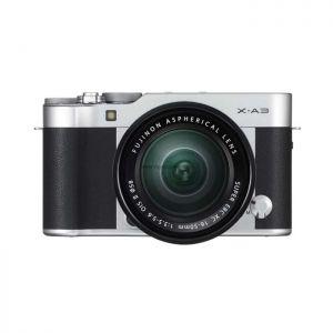 Fujifilm X-A3 Kit 16-50mm F3.5-5.6 II OIS
