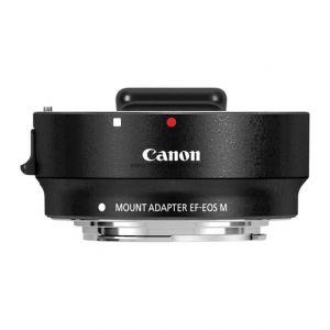 Ngàm chuyển Canon EF - Canon M