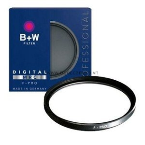 B+W F-Pro 010 UV-Haze MRC