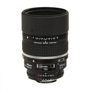 Nikon AF DC 105mm F2D