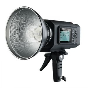 Out-door Flash Godox AD600B Witstro TTL for Canon/Nikon