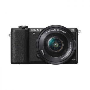 Sony Alpha A5100 Kit 16-50mm ( ILCE-5100L)