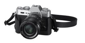 Half-case cho máy ảnh Fujifilm X-T10
