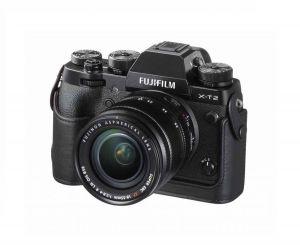 Half-case cho máy ảnh Fujifilm X-T2