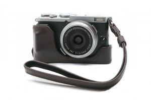 Half-case cho máy ảnh Fujifilm X70
