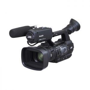 JVC GY-HM660 - Chính hãng