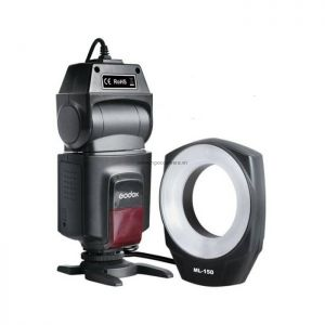 Godox Macro Ring Flash ML150