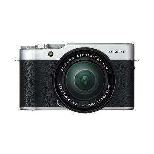 Fujifilm X-A10 Kit 16-50mm F3.5-5.6 II OIS
