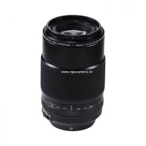 Fujifilm XF 80mm F2.8R LM OIS WR Macro