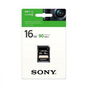 Sony SDHC UHS-I 16GB 90MB/s