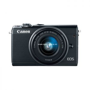 Canon EOS M100 Kit 15-45mm