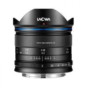 Laowa 7.5mm F2 MFT Lightweight