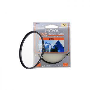 Kính lọc Filter Hoya HMC UV-Haze - Chính hãng