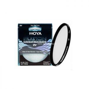 Kính lọc Filter Hoya Fusion Antistatic UV - Chính hãng