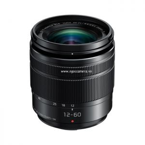 Panasonic Lumix G Vario 12-60mm F3.5-5.6 ASPH Power O.I.S