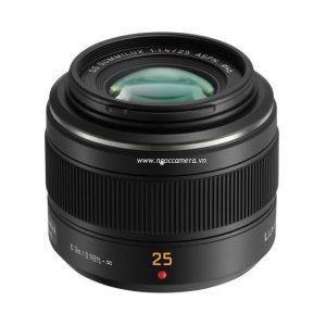 Panasonic Leica DC Summilux 25mm F1.4 ASPH