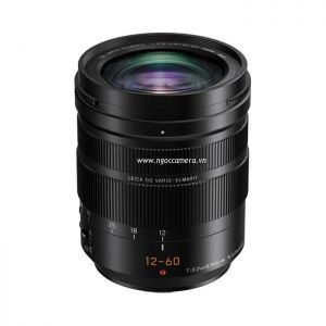 Panasonic LEICA DG Vario-Elmarit 12-60mm F2.8-4.0 ASPH Power O.I.S