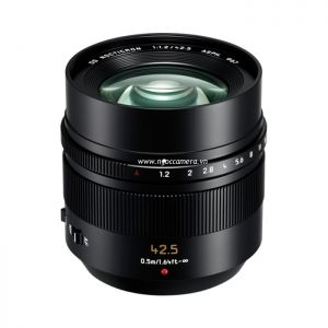 Panasonic LEICA DG Nocticron 42.5mm F1.2 ASPH Power O.I.S