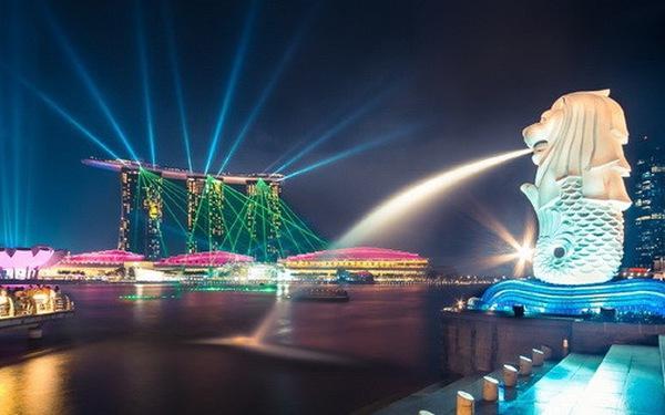 TPHCM - SINGAPORE - TPHCM