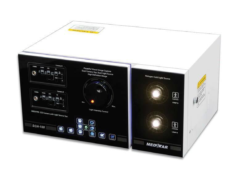 Hệ thống chiếu sáng SHARIMA SCH-100