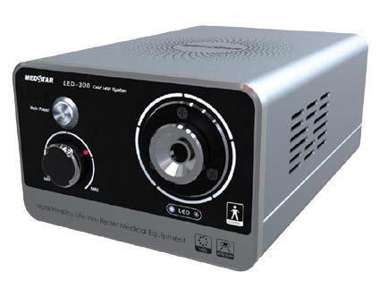 Nguồn sáng (Halogen) CLIMA LED-300