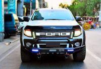 Những Phụ Kiện Đồ Chơi Dành Cho Xe Bán Tải Ford Ranger