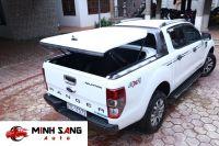 Nắp Thùng Bán Tải Ford Ranger, Địa Điểm Mua Nắp Thùng Ford Ranger Tại TP HCM