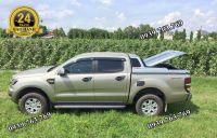 Nắp thùng xe Ford Ranger - Mẫu Alnew 1