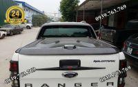 Nắp Thùng Xe Ford Ranger -  Mẫu Wildtrak  SCR 45 độ