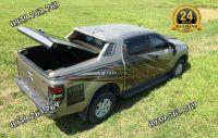 Nắp thùng xe Ford Ranger - Mẫu Ranger Alpha