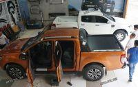 Nắp thùng cuộn Carryboy Ford Ranger Thái lan 100%
